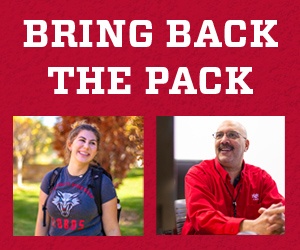 Bring Back The Pack