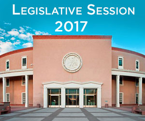Legislative Session 2017