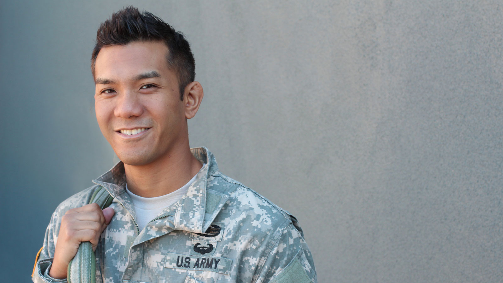 UNM turning the tables for student Veterans
