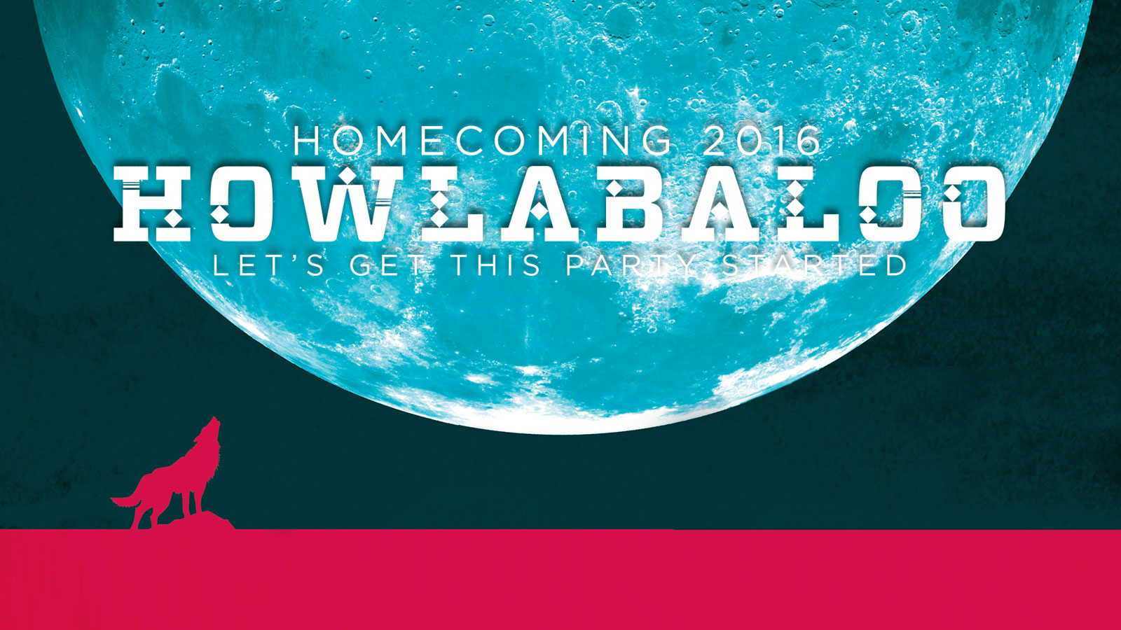 UNM to host a HOWLABALOO for Homecoming