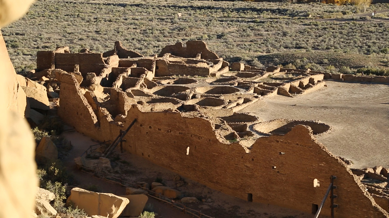 UNM students uncovering mysteries of the past
