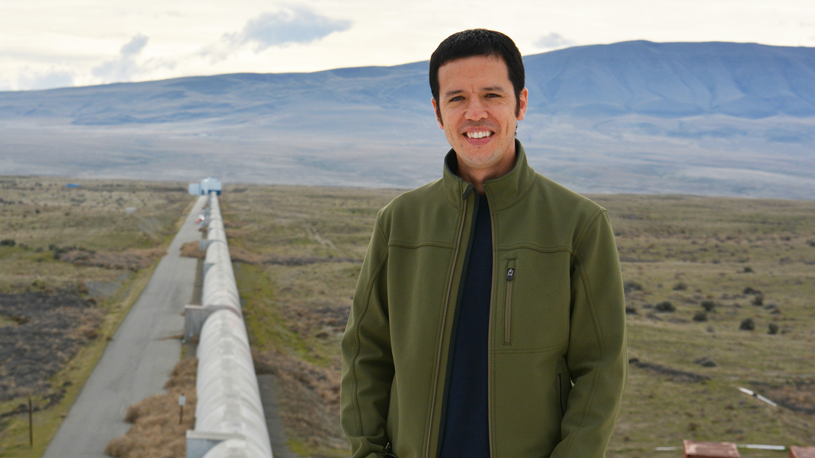 UNM alumnus part of Nobel Prize winning team