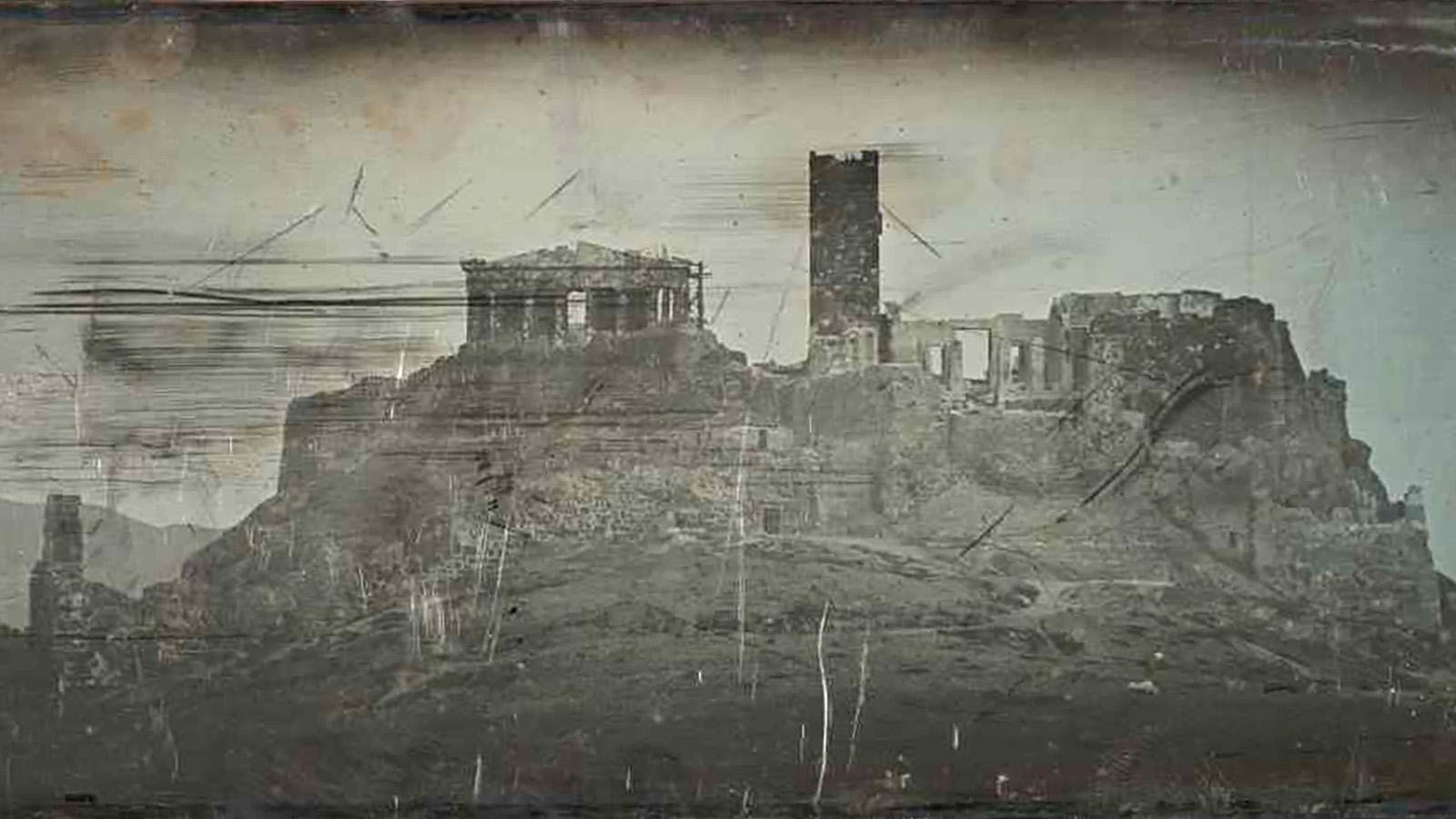 Trailblazing findings of daguerreotype properties revealed by The MET and UNM