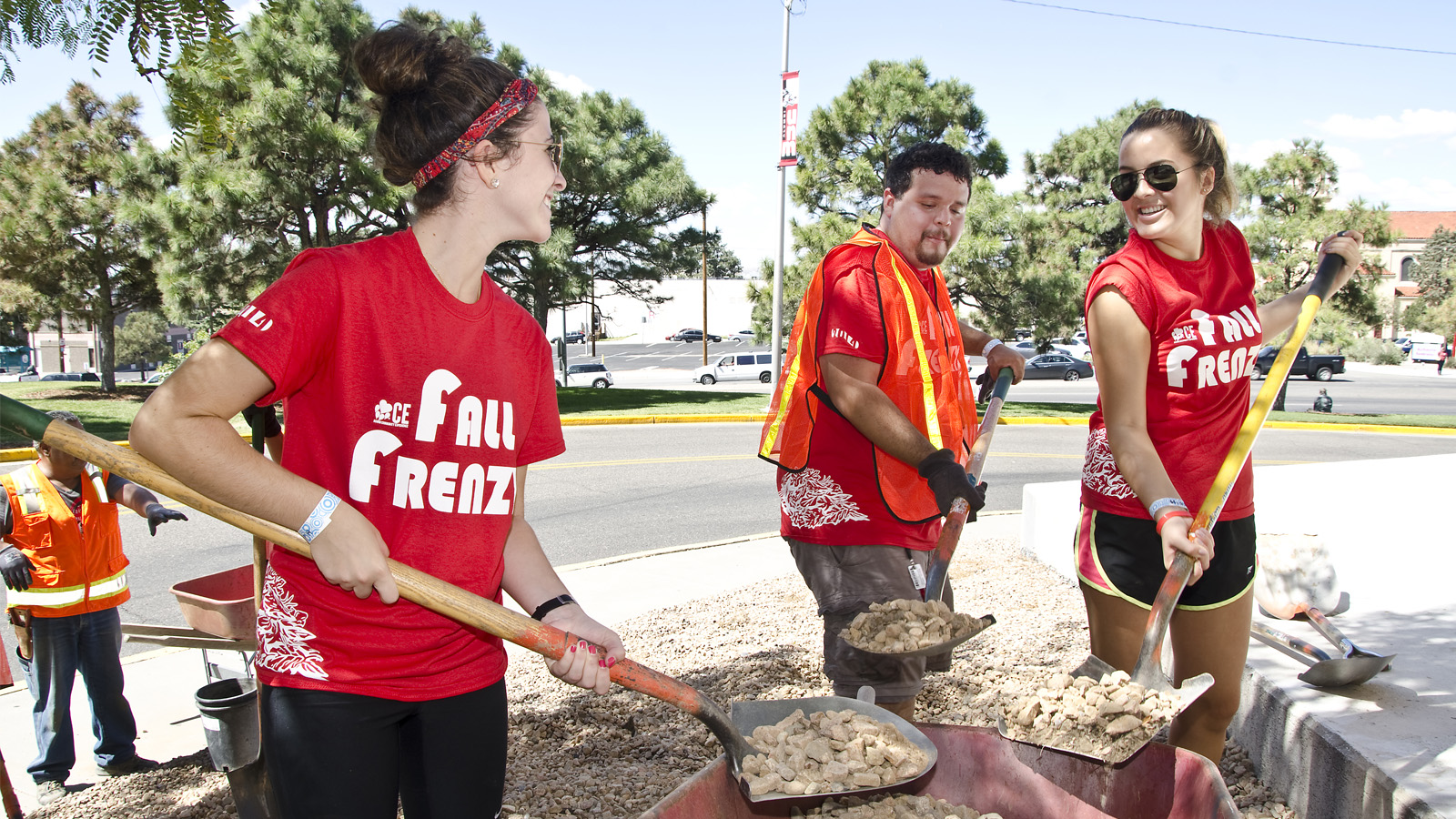 UNM begins 2019 UNM Gives Campaign