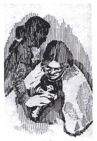Niño Fidencio