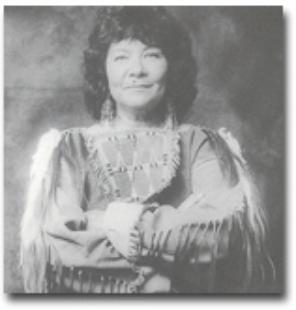 leslie marmon silko ceremony essay Leslie marmon silko uses the idea of being speckled and/or spotless in her book ceremony to try to be spotless is the laguna people trying to become a part of white society, hence, becoming separated.