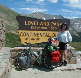 Bike Colorado Tour Bicycle Tour in Colorado