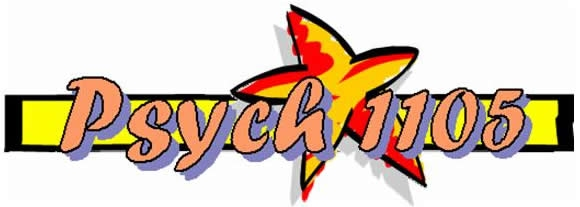 psych 105 Psychology 105: research methods in psychology has been evaluated and recommended for 3 semester hours and may be transferred to over 2,000.