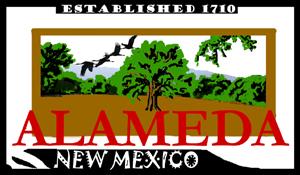 Alameda License plate design by Jeff Potter