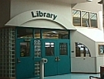 Library Frontdoor