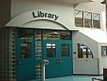 Library Frontdoor