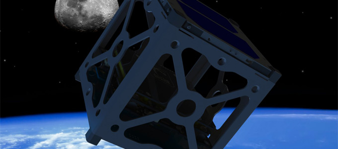 COSMIAC at UNM is Leading a Revolution in Satellite