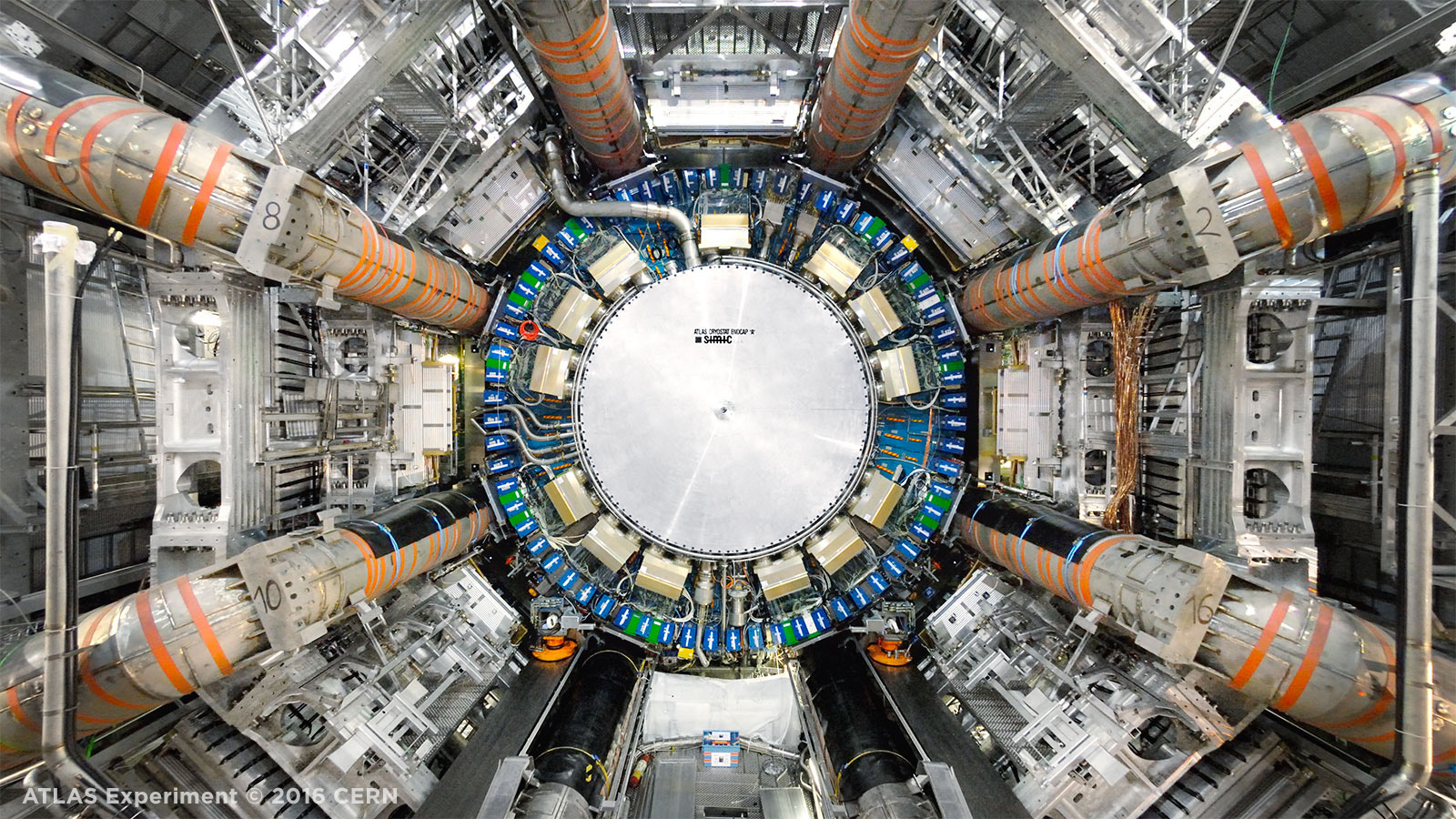 UNM technology playing crucial role in Large Hadron Collider discoveries