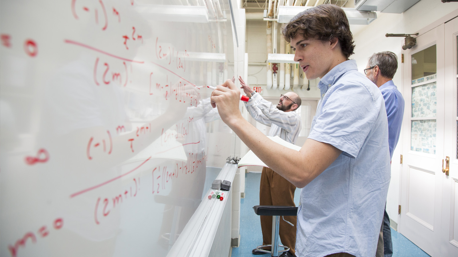 Center for Quantum Information and Control receives multi-million-dollar award