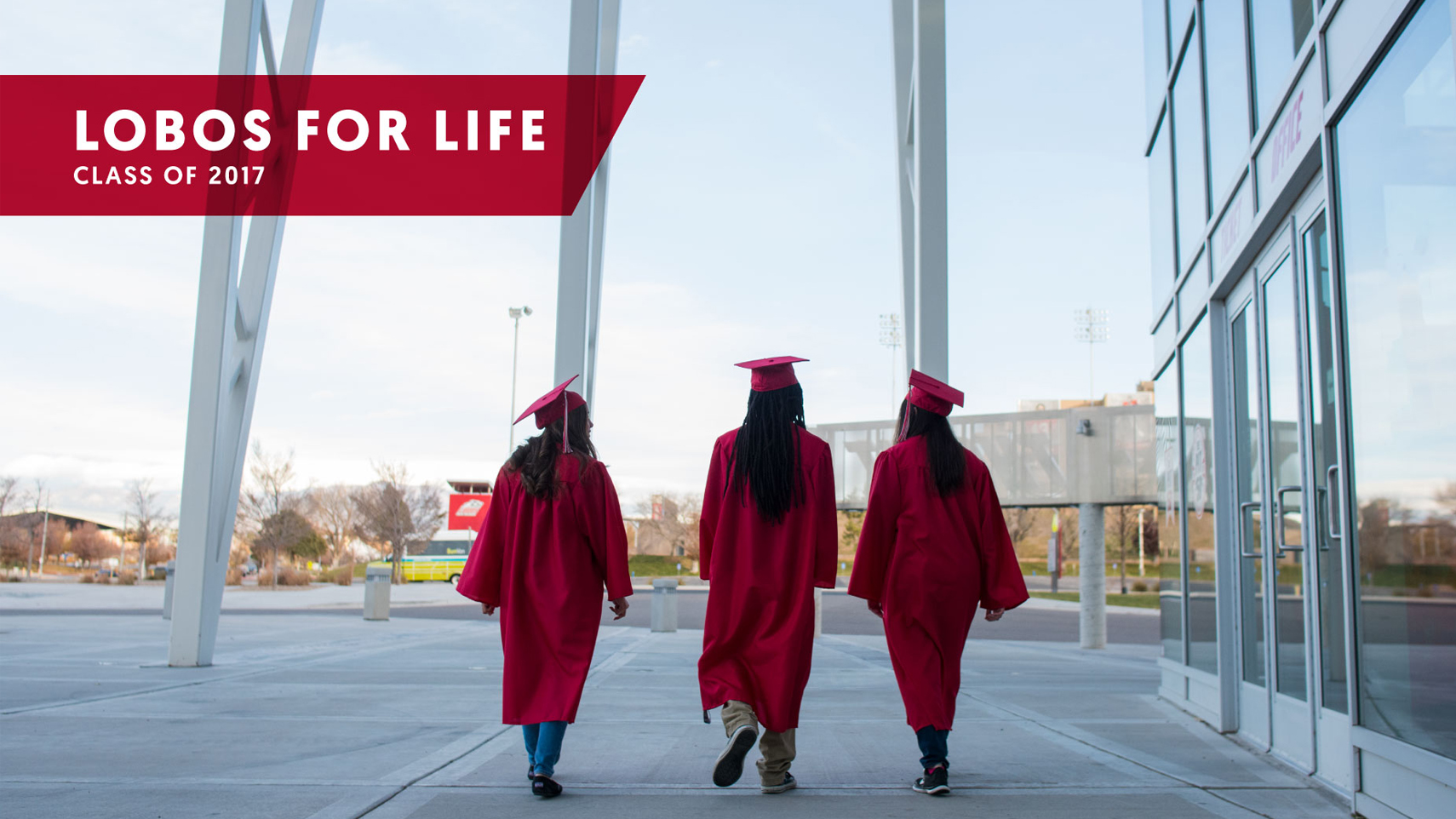 Lobos for Life – Class of 2017
