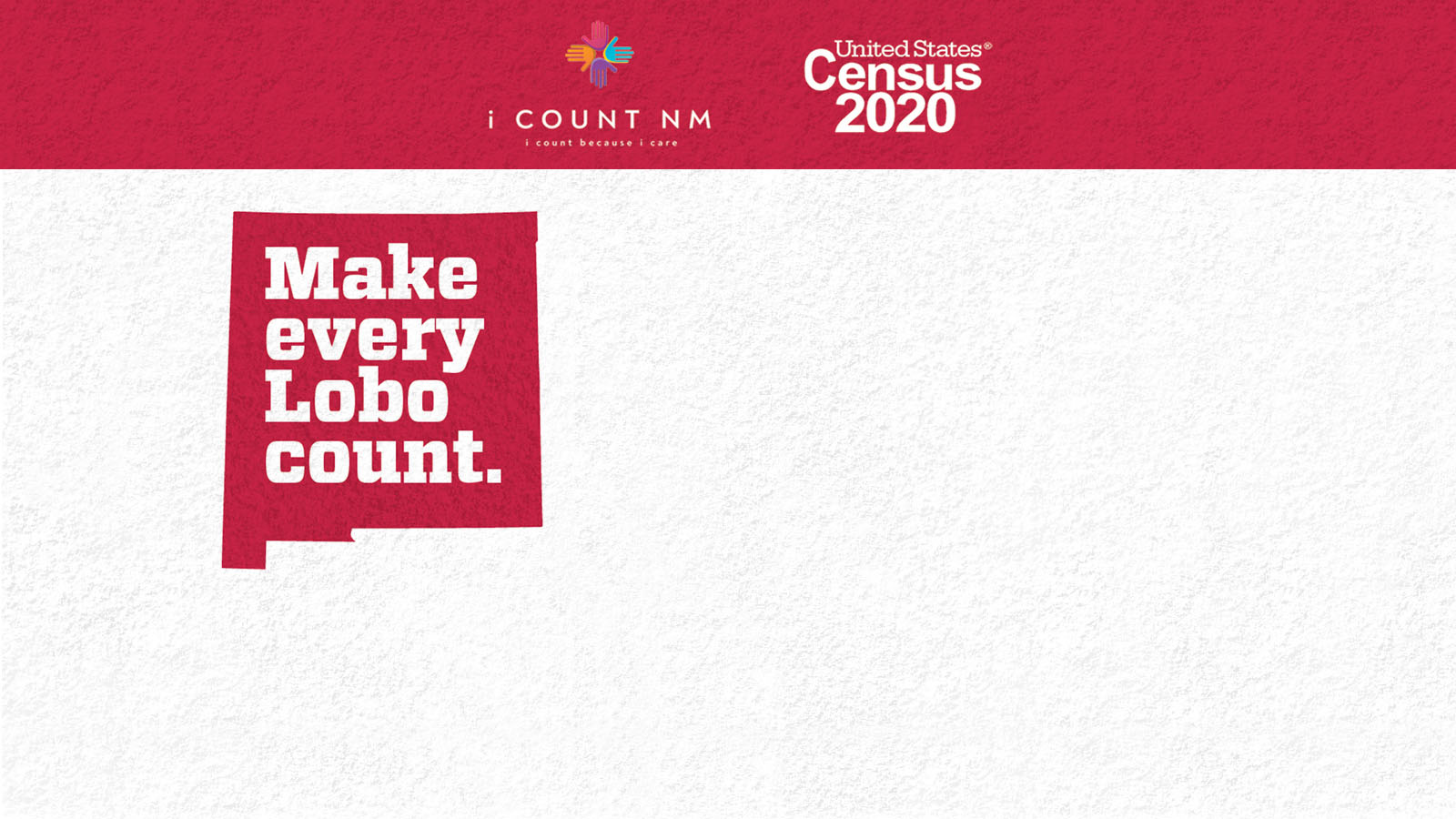 2020 Census: Here's what you need to know