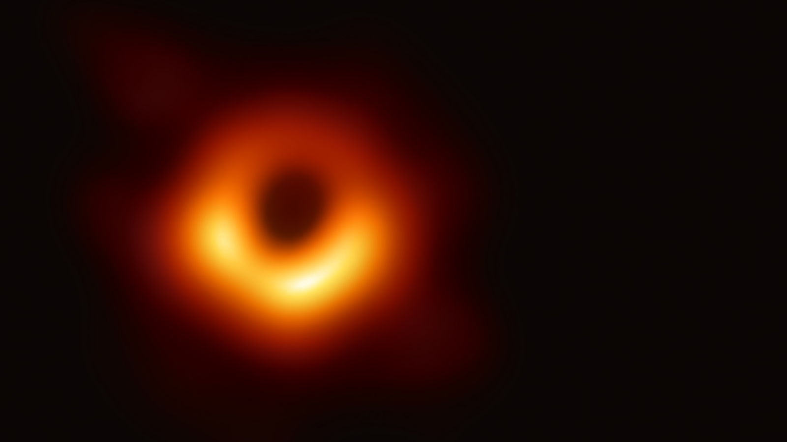 Black Hole Surprise: Astronomers finally image mysterious phenomena